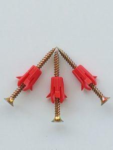 Scorpion Wall Plugs